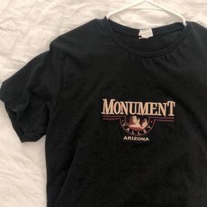 Monument Tee